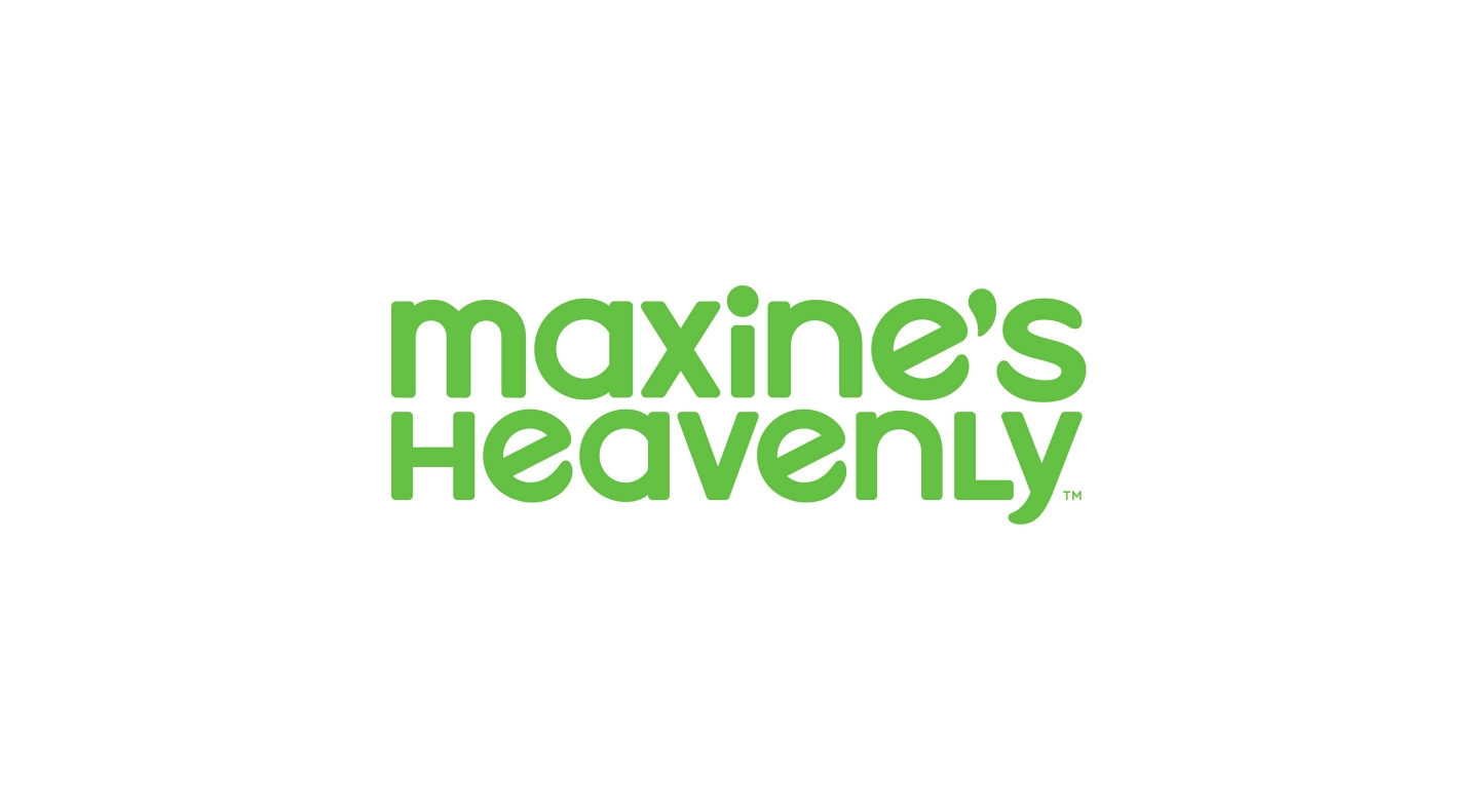 Maxine's Heavenly logo